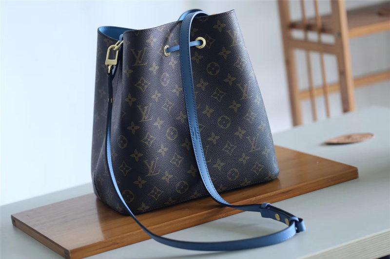 f76715922a97  M43569 Louis Vuitton 2019 Monogram Canvas NéoNoé